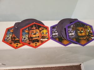 Five Nights at Freddy's Party Supplies for Sale in Chesapeake, VA