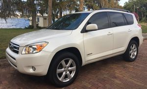 Very clean. Toyota Rav4 2008 4WDWheels for Sale in Chattanooga, TN