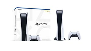 Sony PlayStation 5 (PS5) Disc Version for Sale in Ontarioville, IL