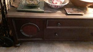 Antique Lowboy Cabinet for Sale in Long Beach, CA
