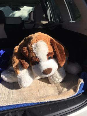Dog pillow for Sale in Cupertino, CA