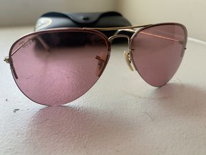 RayBan Limited edition RB3460 for Sale in Washington, DC