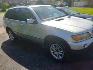 2000 bmw x5 4.4 for Sale in Columbus, OH