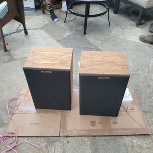 Klipsch KG2 Speakers for Sale in Auburn, WA