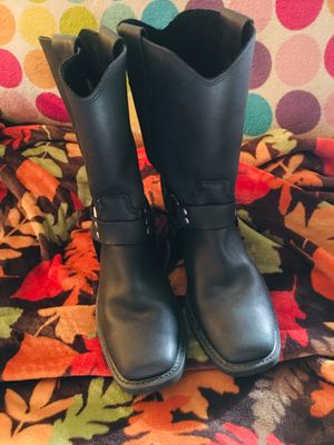 """Double H 10"""" Harness Boot Sierra (Men's) for Sale in Baltimore, MD"""