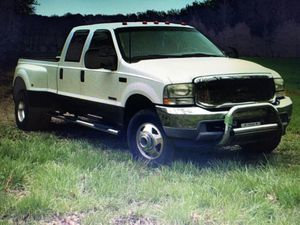 Ford F-350 Dully Diesel for Sale in Brooklyn Park, MD