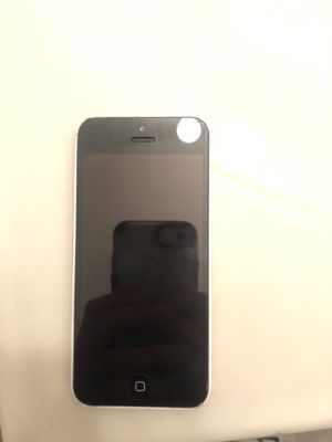 iPhone 5c for Sale in Seaford, DE