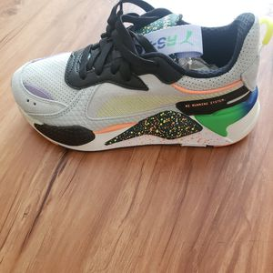 Puma size 4.5 kids for Sale in Cleveland, OH