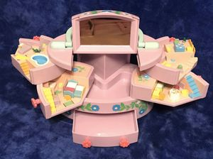 Vintage Polly Pocket Lot for Sale in North Bend, OR
