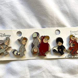 Disney Peter Pan Enamel Pin Set for Sale in Sacramento, CA