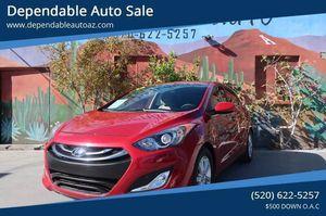 2014 Hyundai Elantra GT for Sale in Tucson, AZ