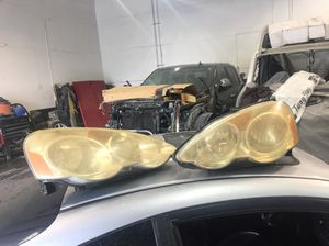 Acura rsx parts for Sale in Lawrenceville, GA