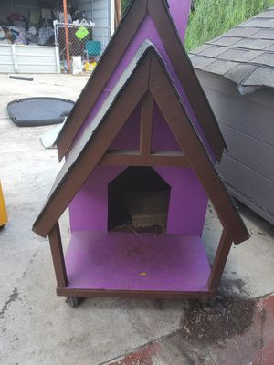 Med dog house for Sale in Houston, TX