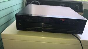 5 disk DVD player for Sale in Wichita, KS