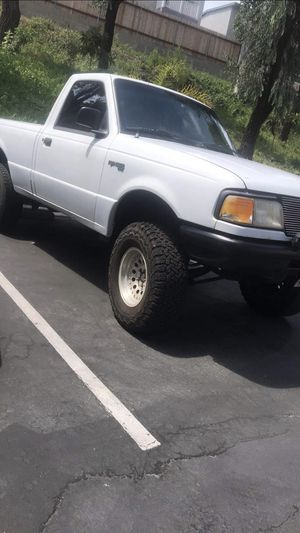 1993 Ford ranger for Sale in Chula Vista, CA