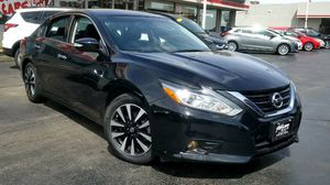 2018 Nissan Altima for Sale in Oak Lawn, IL