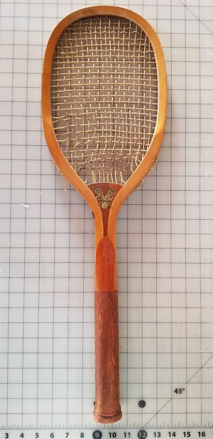 Rare E. Kent Tennis Racket for Sale in Washougal, WA
