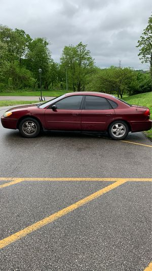 2006 Ford Taurus for Sale in Cincinnati, OH