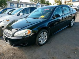 2008 Chevy impala for Sale in Lakewood, CO