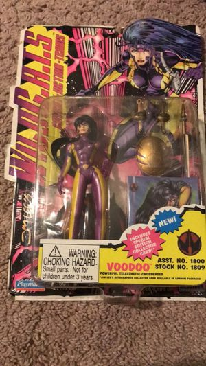 Action figure bundle for collectors for Sale in Miami, FL