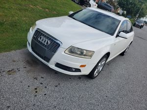 2008 audi A6 3.2l Quattro fully loaded for Sale in Willow Street, PA