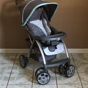 LIKE NEW SAFETY 1ST BABY STROLLER for Sale in Riverside, CA