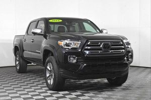 2018 Toyota Tacoma for Sale in Puyallup, WA