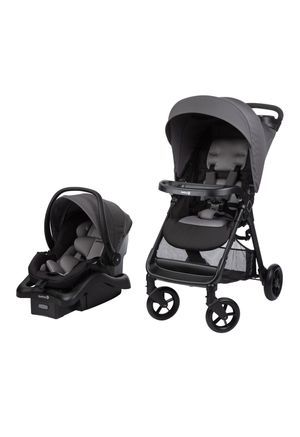 Stroller and car seat both for Sale in Moon, PA