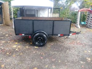 Utility Trailer for Sale in Portland, OR