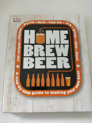 Home Brew Beer book for Sale in Portland, OR