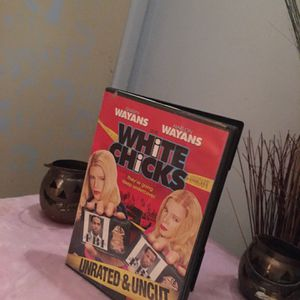 White Chicks Movie for Sale in Los Angeles, CA