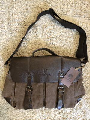 Desertwolf Men's Messenger Bag for Sale in Kensington, MD