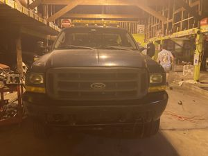 1998.5/1999 Ford F-450 Super duty for Sale in Voorhees Township, NJ
