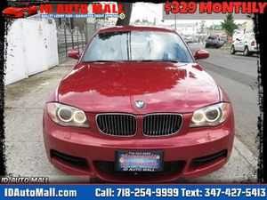 2009 BMW 1 Series for Sale in Queens, NY