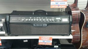 Guitar amplifier for Sale in Victoria, TX