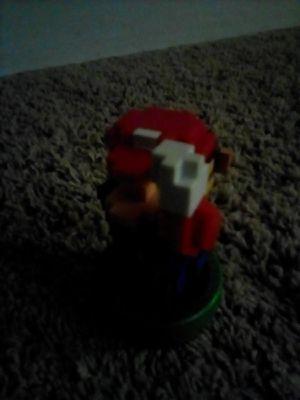 Big super Mario maker amiibo for Sale in US