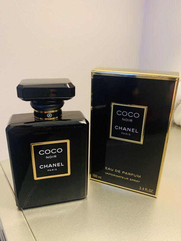 Coco Noir Chanel 3.4 oz EDP Perfume Spray For Women
