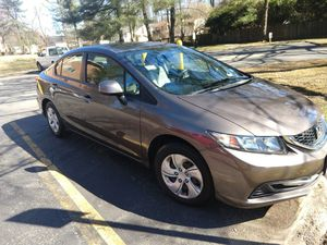 Honda Civic 2013 for Sale in Annandale, VA