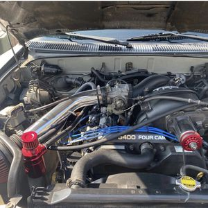 Trd Supercharger for Sale in Santa Clara, CA
