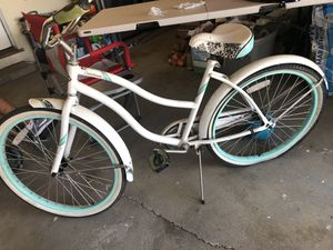 Beach Cruiser Bicycle for Sale in Corona, CA