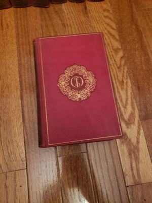 Charles Dickens 32 Volumes 1894 Houghton Mifflin & Co for Sale in Rockville, MD
