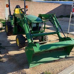 John Deere 2210 tractor for Sale in Orange,  CA