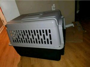 Travel dog cage for Sale in Jacksonville, FL