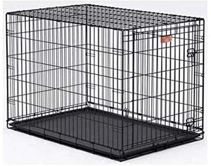 Midwest iCrate Dog Crate 24in x 18in x 19in for Sale in Las Vegas, NV