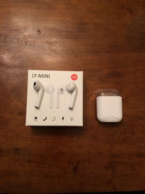 Wireless i7-Mini Earbuds (NEW) for Sale in Old Hickory, TN