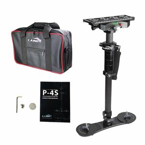 P-4S Handheld Aluminum Carbon Fiber Gimbal Stabilizer for DSLR Compact Cameras for Sale in Los Angeles, CA