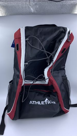New Athletico Stadium Baseball Backpack for Sale in DW GDNS, TX