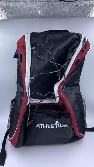 New Athletico Stadium Baseball Backpack for Sale in Arlington, TX