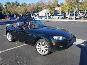 2007 mazda miata MX5 for Sale in Santa Clarita, CA