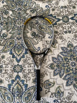 Prince TT tennis racket for Sale in Salt Lake City, UT